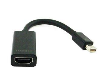 Adapter mini DisplayPort - HDMI GEMBIRD -Gembird