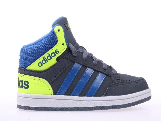 Adidas, Adidasy dziecięce, Light Neo Hoops, rozmiar 32