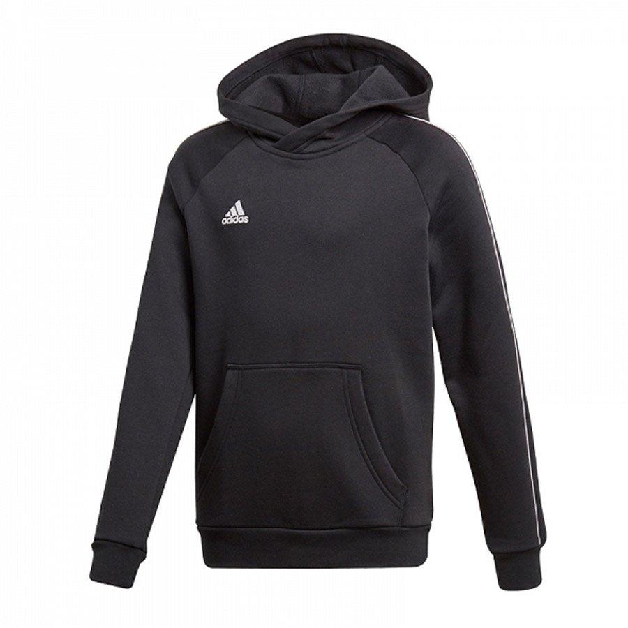 Bluza Chłopięca adidas CORE 18 PES czarna 116 cm