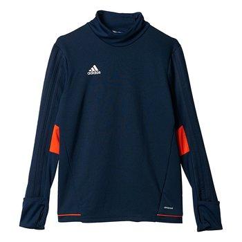 7803a1f5405d21 Adidas, Bluza dziecięca, Tiro 17 TRG TOP BQ2762, rozmiar 128 - Adidas |  Sport Sklep EMPIK.COM