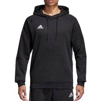 Adidas, Bluza męska, Core18 Hoody CE9068, rozmiar L-Adidas