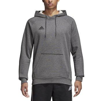 Adidas, Bluza męska, Core18 Hoody CV3327, rozmiar M-Adidas