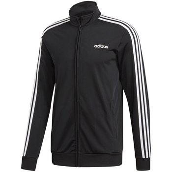 Adidas, Bluza męska, Essentials 3 Stripes Tricot TT DQ3070, rozmiar L-Adidas