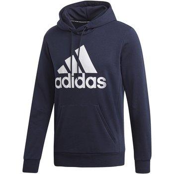Adidas, Bluza męska, MH Bos PO FT DT9943, rozmiar L-Adidas
