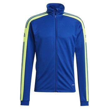 Adidas, Bluza, Squadra 21 Training Jacket GP6466, niebieski, rozmiar S-Adidas