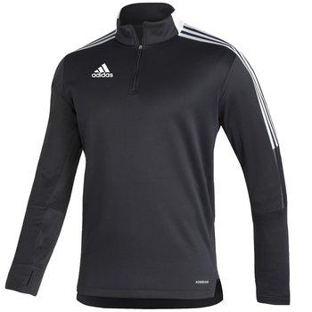 Adidas, Bluza, Tiro 21 Warm Top GM7354, czarny, rozmiar XL -Adidas