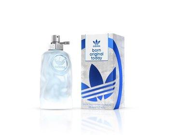 Adidas, Born Original Today for Him, woda toaletowa w sprayu, 50 ml-Adidas