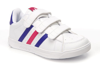 Adidas, Buty chłopięce, Alumno CF K, rozmiar 34 Adidas