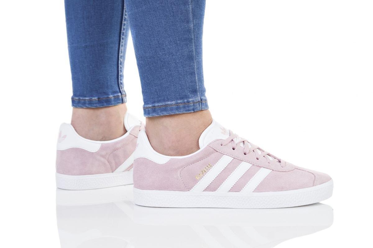 Adidas, Buty damskie, Gazelle J, rozmiar 38 23