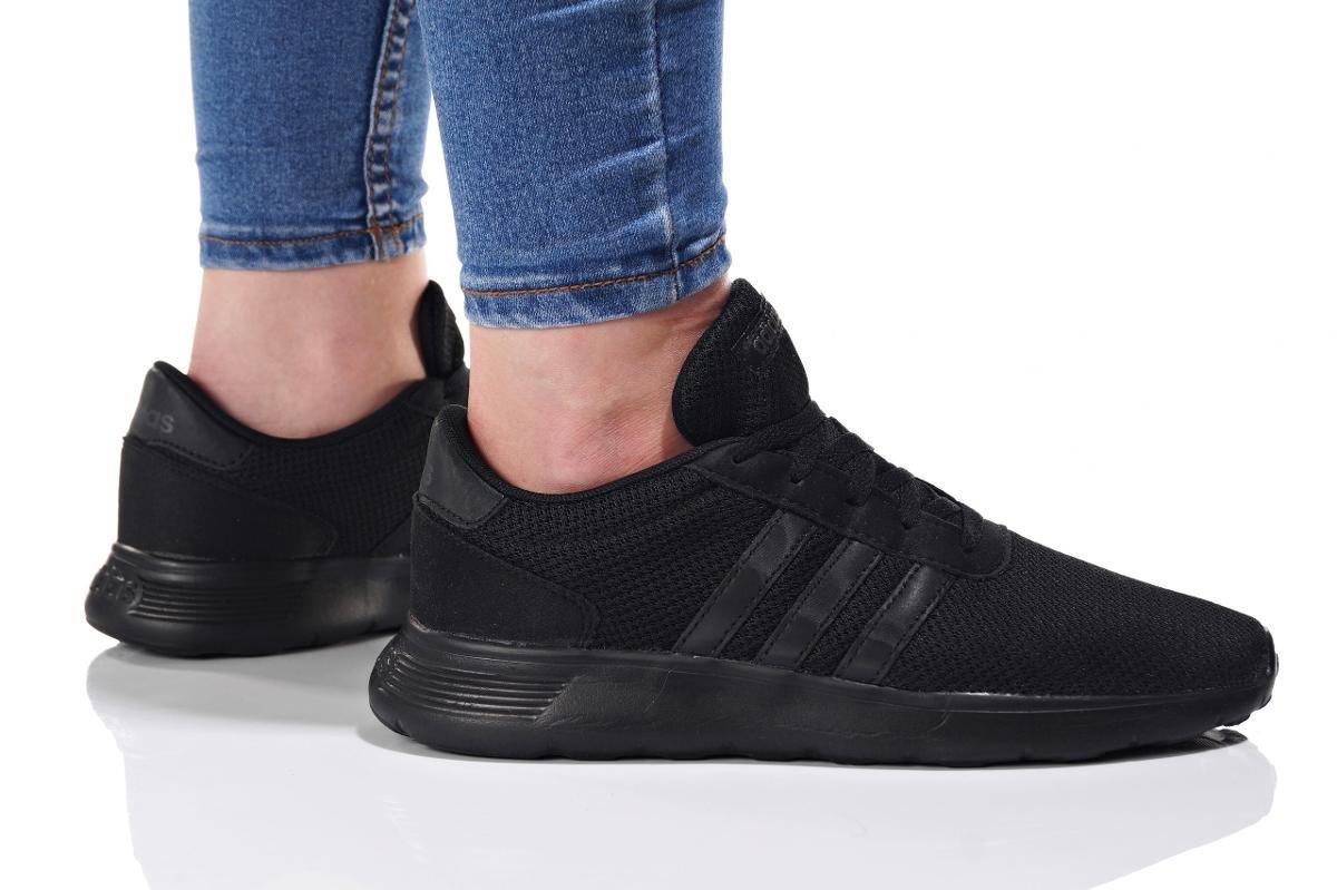 Adidas, Buty damskie, Lite Racer K, rozmiar 35 12