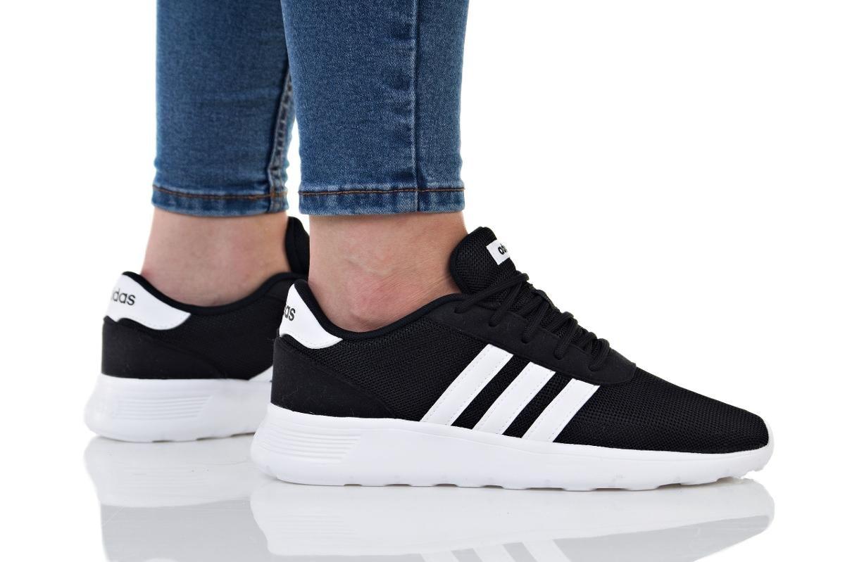 Buty Adidas LITE RACER w Sportowe buty damskie adidas