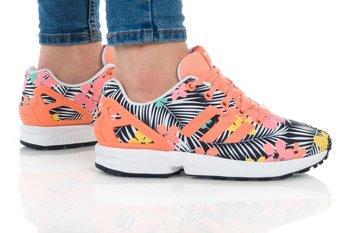 Adidas, Buty damskie sportowe, ZX Flux J Eg4116, rozmiar 39 1/3-Adidas