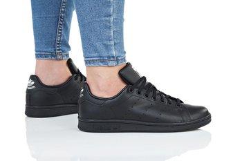 buty adidas damskie czarne nr 38