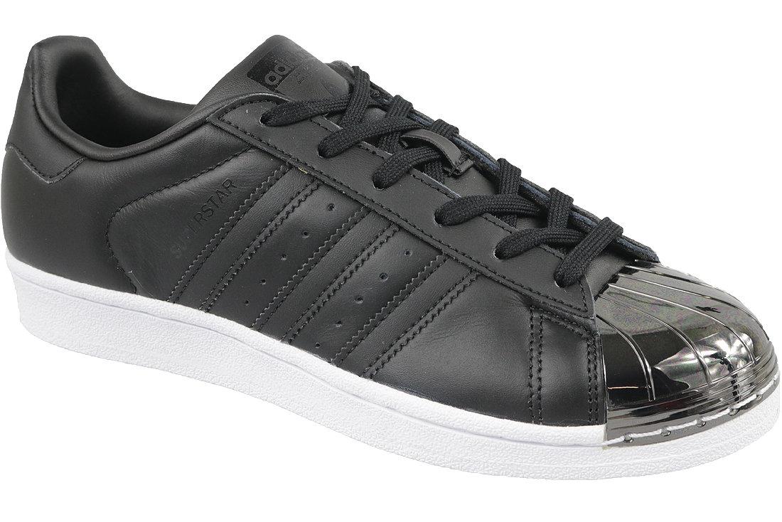 Adidas, Buty damskie, Superstar metal w, rozmiar 36 23