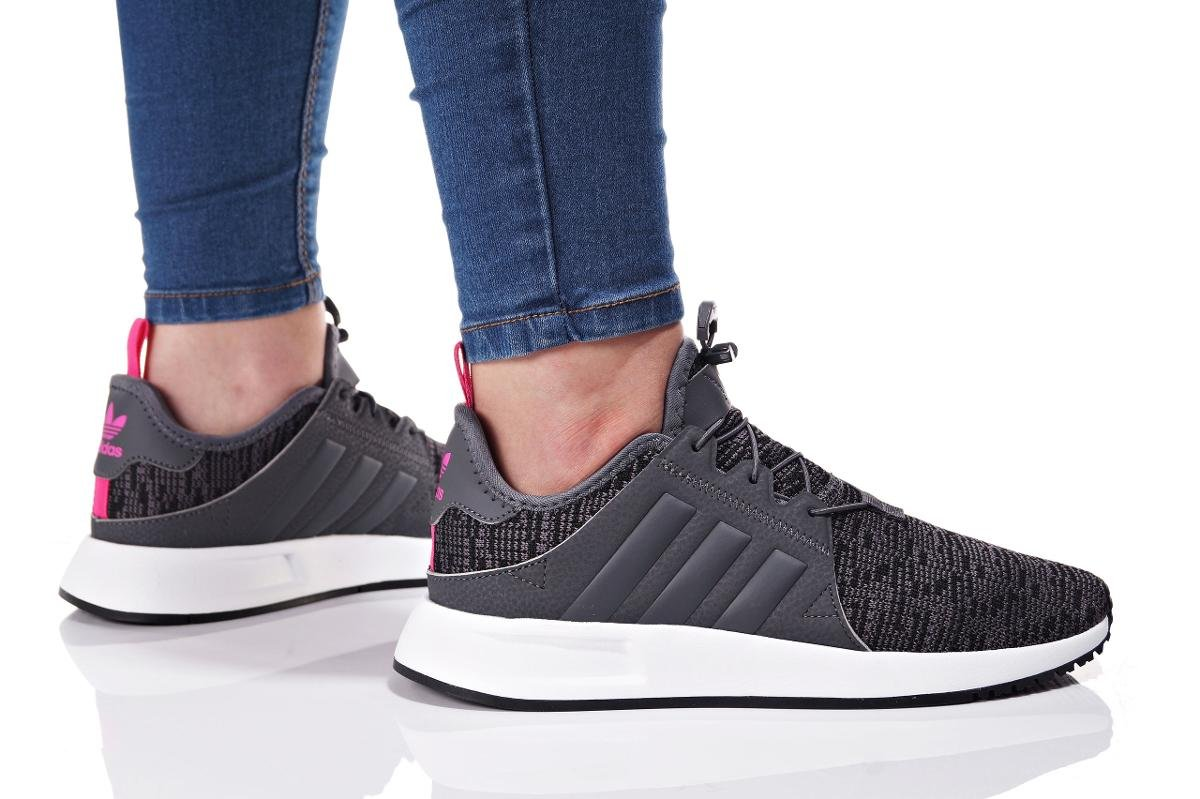 Adidas, Buty damskie, X_Plr J, rozmiar 38 23 Adidas