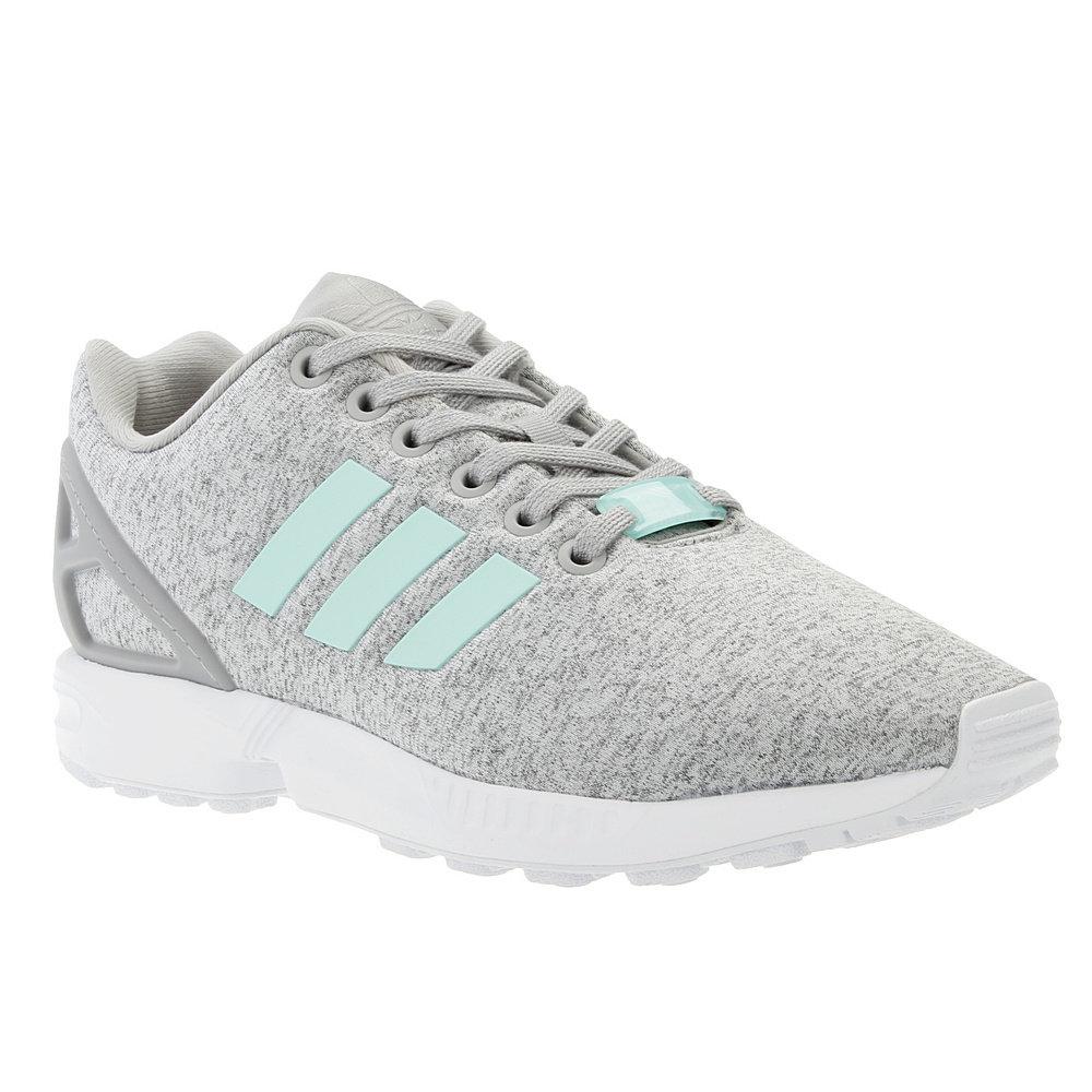 100% wysokiej jakości gorąca wyprzedaż najlepiej sprzedający się Adidas, Buty damskie, ZX Flux, rozmiar 38 - Adidas | Moda ...