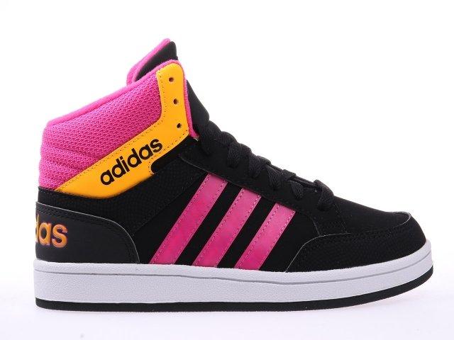 Adidas, Buty dziecięce, Light Neo Hoops, rozmiar 30 Adidas