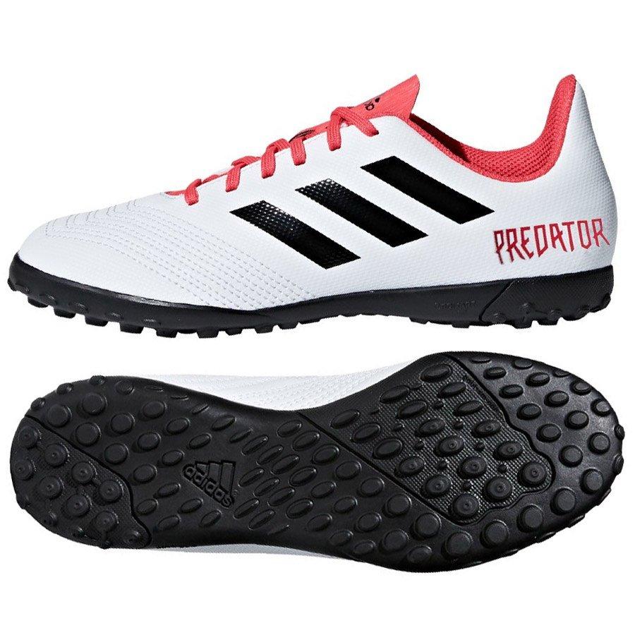 Adidas, Buty męskie, Predator Tango 18.4 TF J, rozmiar 35