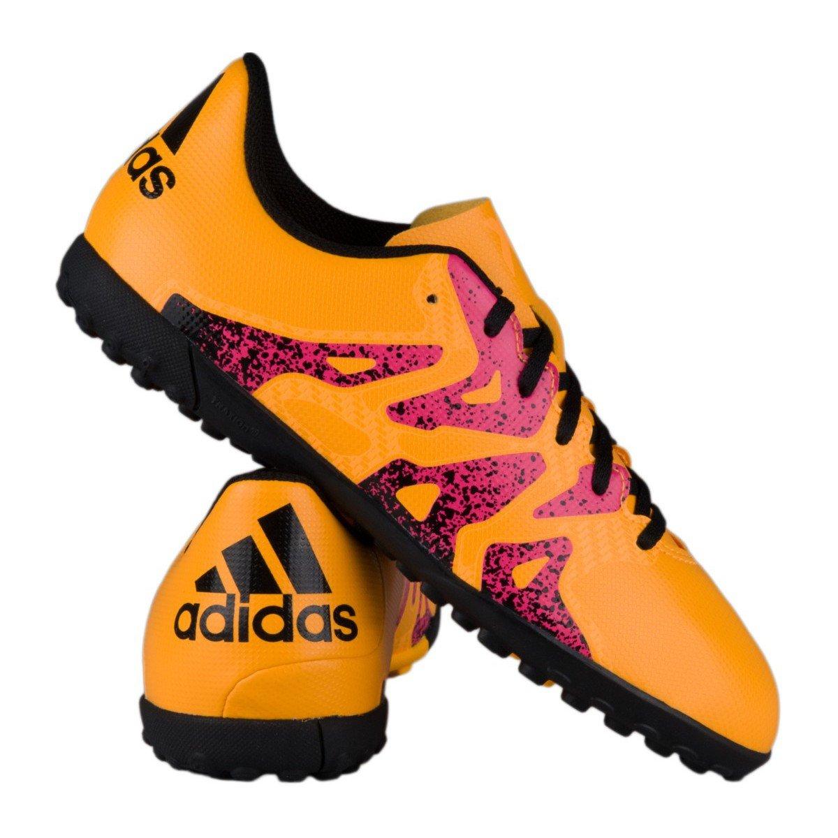 Adidas Buty Dzieciece Turfy S74611 Pomaranczowy Rozmiar 36 2 3 Adidas Sport Sklep Empik Com
