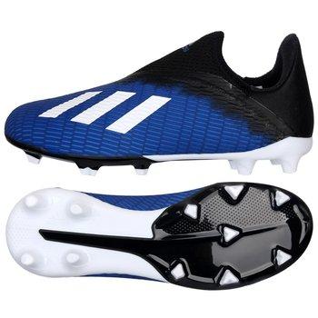 Adidas Buty Dzieciece X 193 Ll Fg J Eg9840 Niebieski Rozmiar 36 Adidas Sport Sklep Empik Com