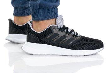 Adidas, Buty lifestyle męskie, RUNFALCON FW5056, rozmiar 42 2/3-Adidas