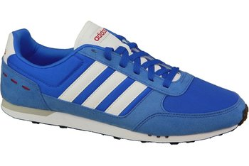 49635537bde960 Adidas, Buty męskie, City Racer, rozmiar 46 2/3 - Adidas   Sport ...