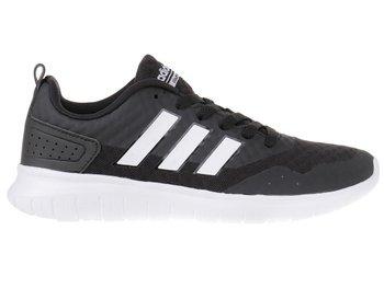 180ac3af Adidas, Buty męskie, Cloudfoam Lite Flex Core Footwear white, rozmiar 40