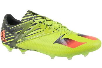f686489c3 Adidas, Buty męskie, Korki messi 15.2 fg/ag, rozmiar 40 2/3 - Adidas   Sport  Sklep EMPIK.COM