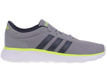 Adidas, Buty męskie, Lite Racer, szary, rozmiar 40 Adidas