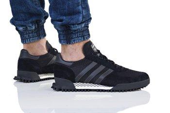 tanie buty meskie adidas przed kostki