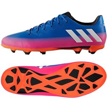 982af909b Adidas, Buty męskie, Messi 16.3 FG BA9021, rozmiar 41 1/3 - Adidas ...