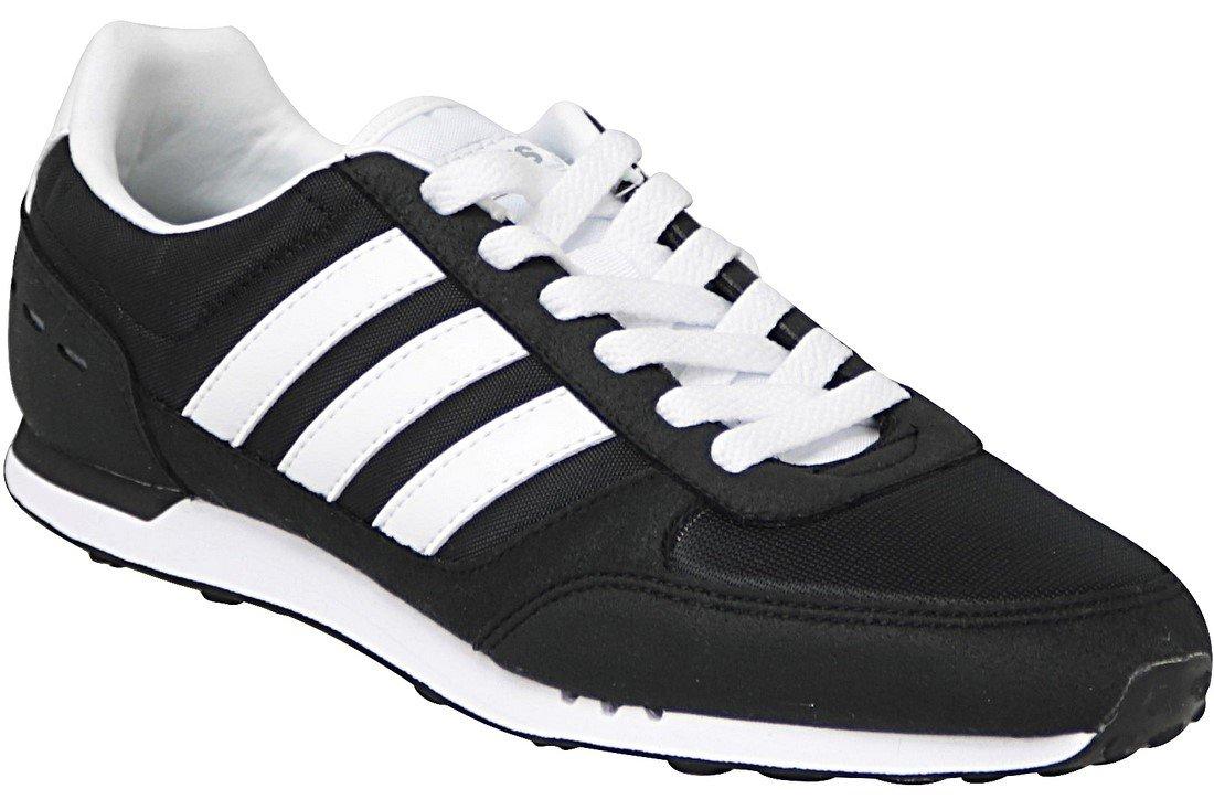 Adidas, Buty męskie, Neo City Racer, rozmiar 44 23 Adidas