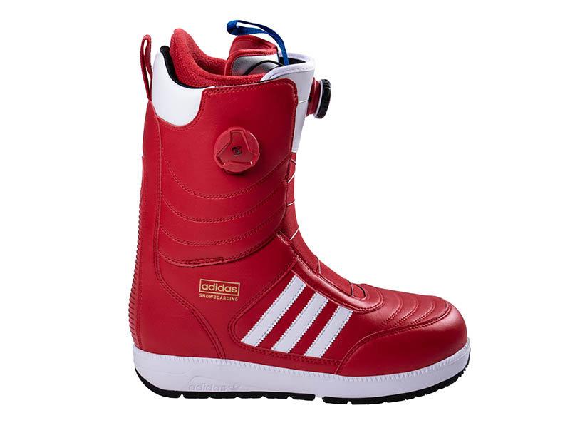 Adidas, Buty męskie, Response ADV Dual Boa Red 2018, rozmiar 42