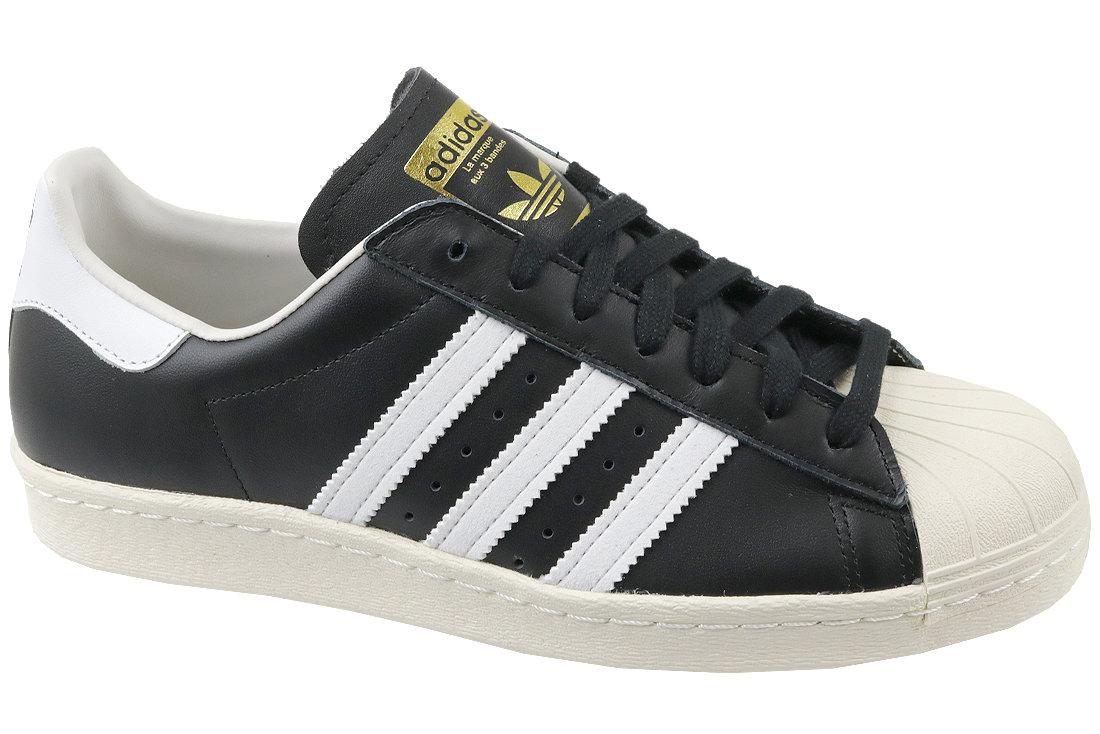 Adidas, Buty męskie, Superstar 80s, rozmiar 45 13 Adidas