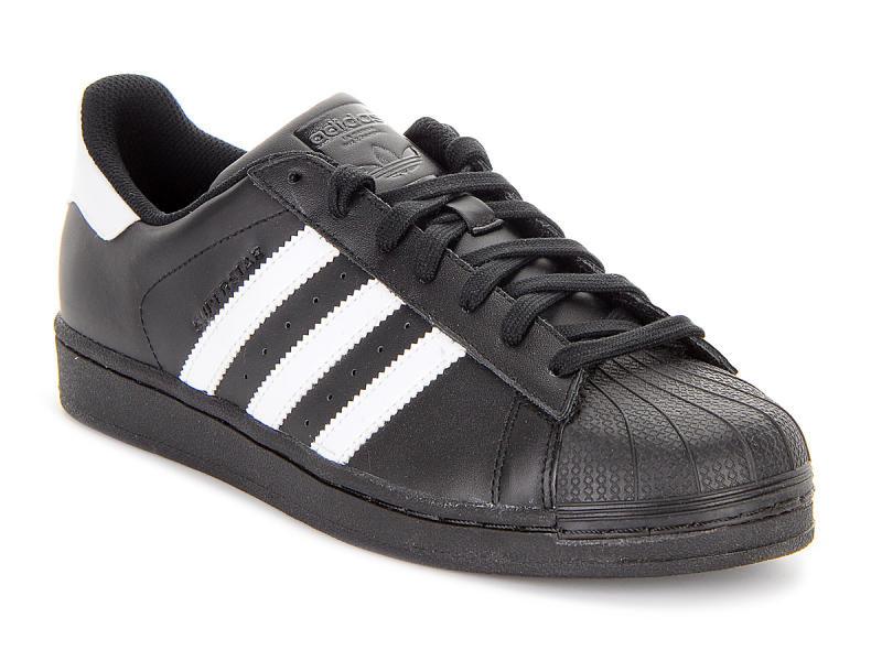 Adidas, Buty męskie, Superstar Foundation, rozmiar 42