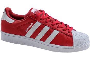 Adidas, Buty męskie, Superstar, rozmiar 39 1/3-Adidas