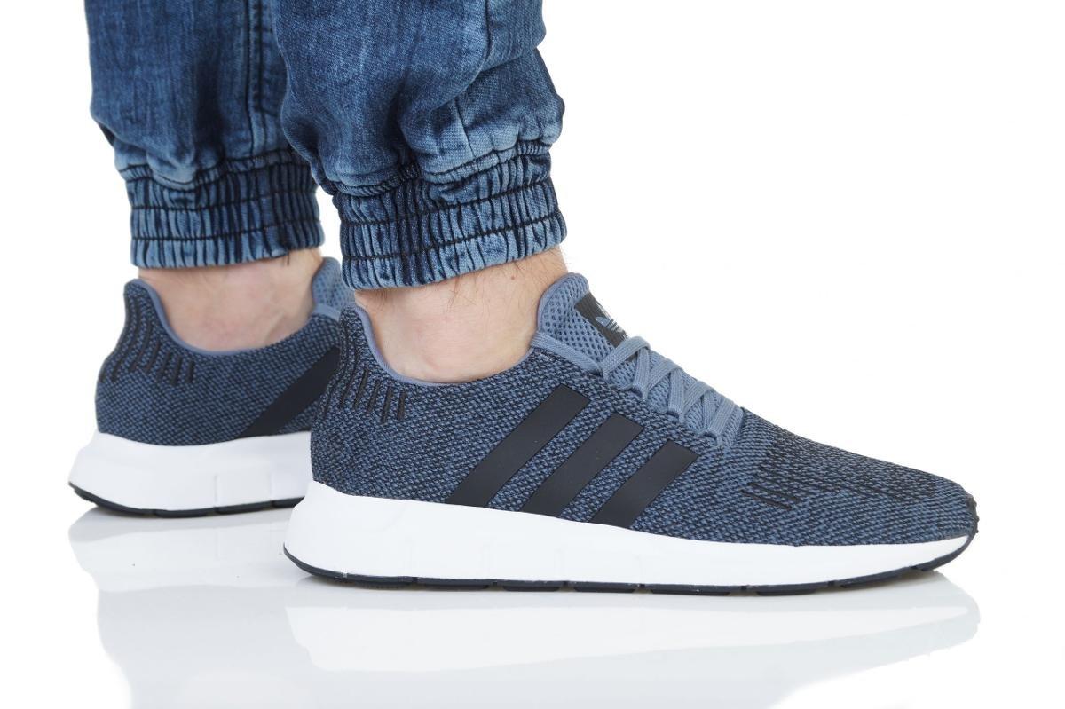 Adidas, Buty męskie, Swift run, rozmiar 42 23