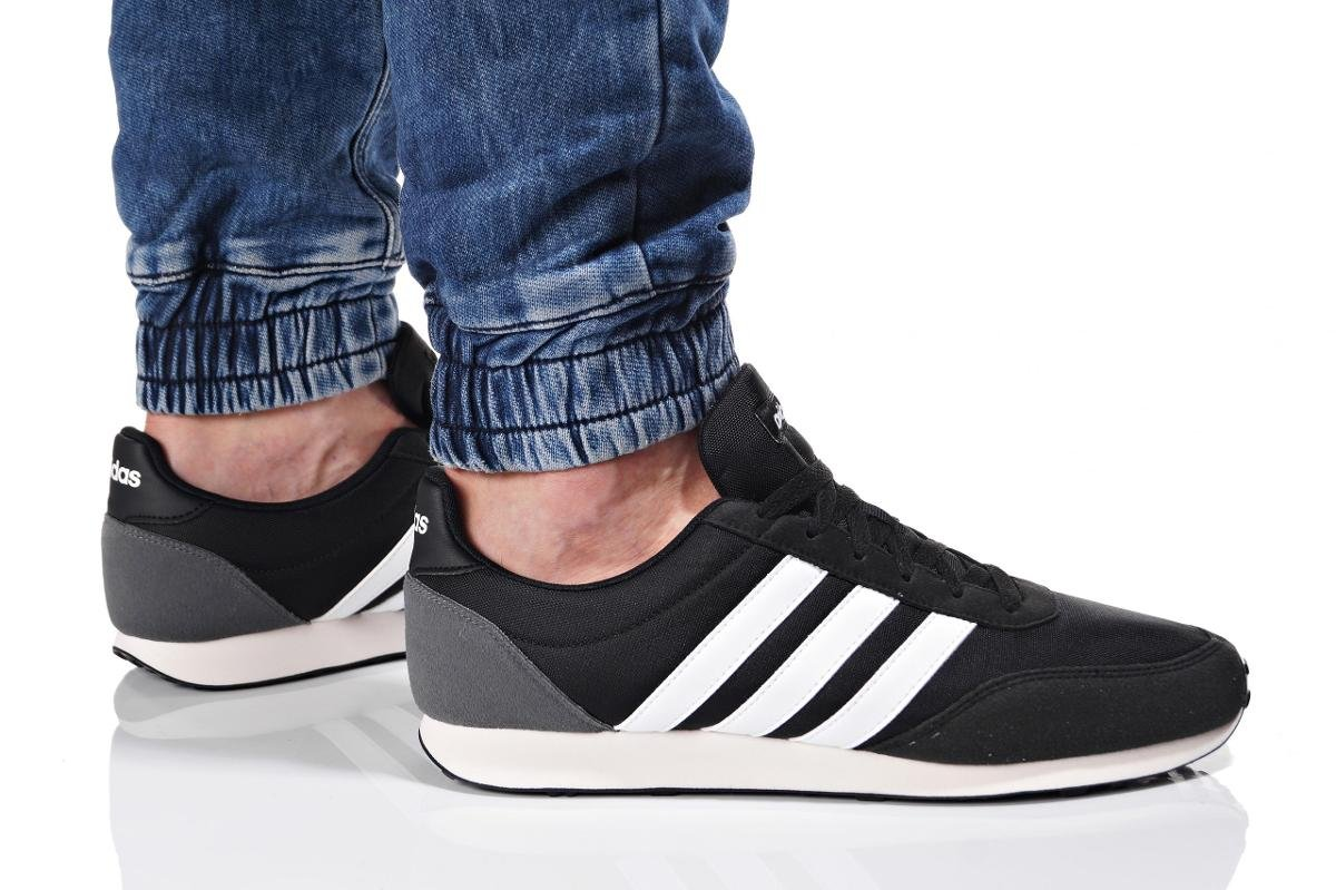 Adidas, Buty męskie, V racer 2.0, rozmiar 40 23 Adidas