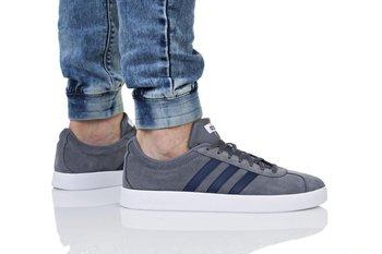 Adidas Buty męskie VL Court 2.0 czarne 45 13 (B43814) ID