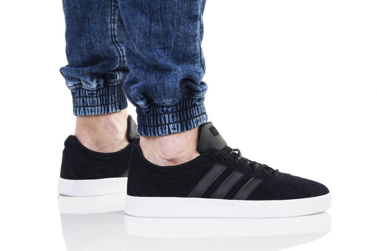 Adidas, Buty męskie, VL Court 2.0, rozmiar 45 13