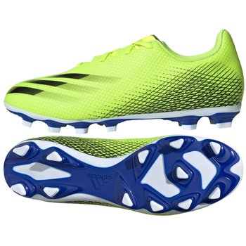 Adidas, Buty piłkarskie, X GHOSTED.4 FxG , rozmiar 45 1/3-Adidas