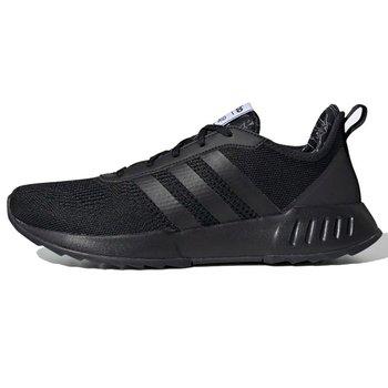 buty adidas z klockami