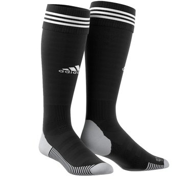 Adidas, Getry, Adi Sock 18 CF3576, czarny, rozmiar 43/45-Adidas