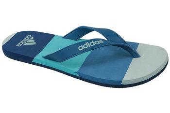 Adidas, Japonki męskie, Eezay Striped, rozmiar 42