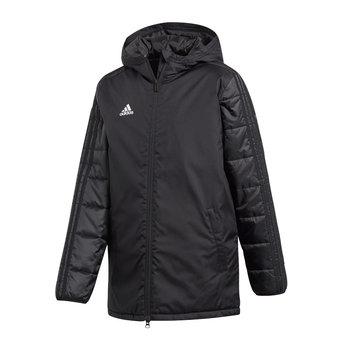 adidas JR Winter Jacket 18 Kurtka 598 : Rozmiar - 128 cm-Adidas
