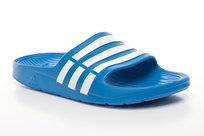 Adidas, Klapki chłopięce, Duramo Slide K, rozmiar 37