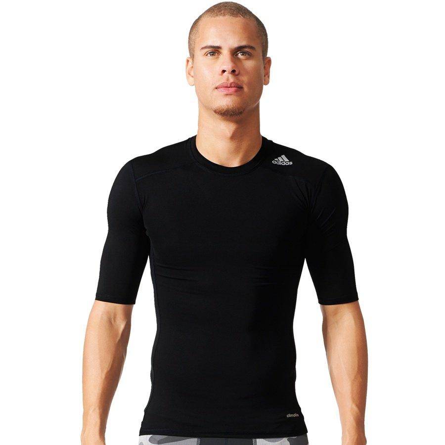 Adidas, Koszulka techniczna męska, Tech Fit Base SS AJ4966