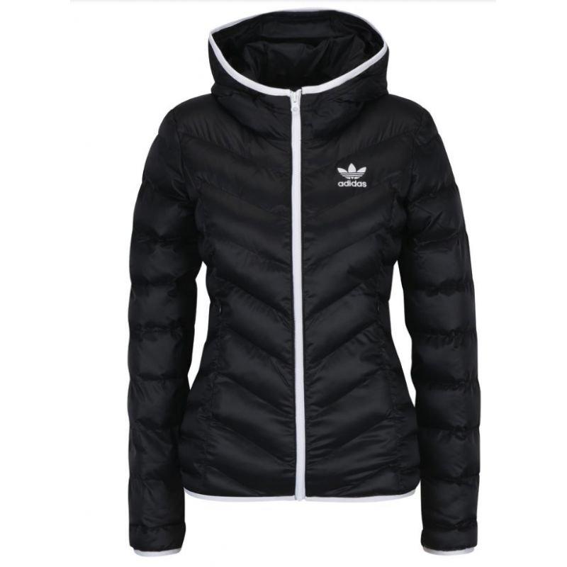 6d9ca09c0 Adidas, Kurtka damska, Orginals Slim BS5025, rozmiar 34 - Adidas   Sport  Sklep EMPIK.COM