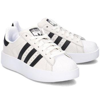 Adidas Originals, Sneakersy damskie, Superstar Bold, rozmiar