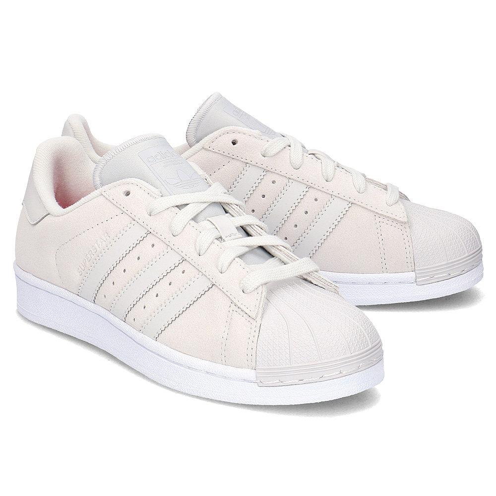 Adidas Buty damskie Superstar Bold W różowe r. 37 13 (CQ2827) ID produktu: 4013113